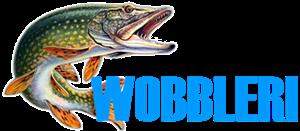 Kalastustarvikeliike Wobbleri