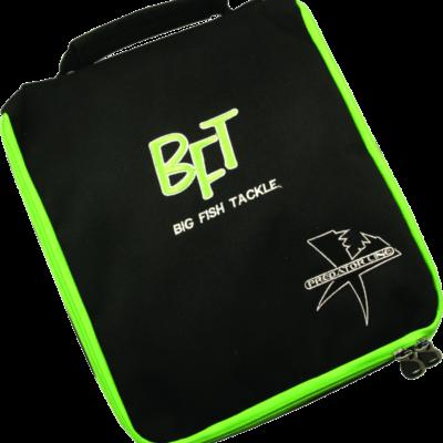 BFT Predator Line Spinnerbaitlaukku
