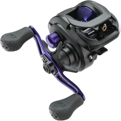 Daiwa Prorex XR 200HA/HLA