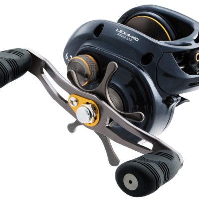 Daiwa Lexa HD 300 LTD H/HL