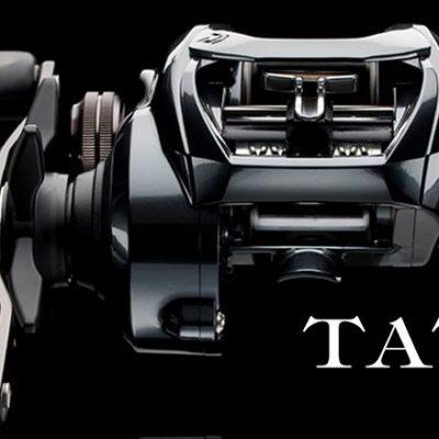 Daiwa Tatula TWS 300